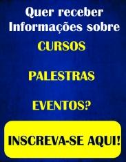 CURSOS PALESTRAS EVENTOS