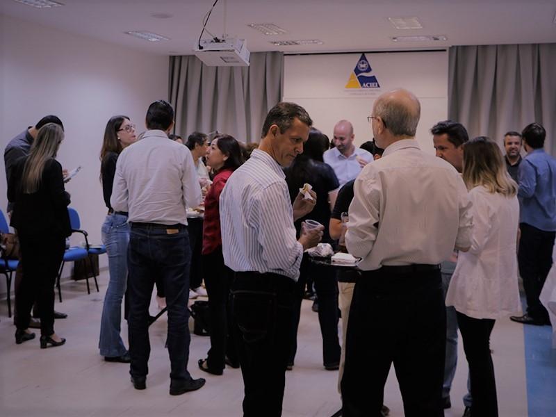 Café Empresarial FEV 2018