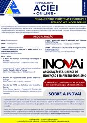 INFORMATIVO 05.18