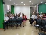 ACIEI PARTICIPA DE OFICINA DO PROGRAMA EMPREENDER