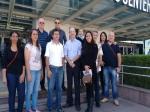 ACIEI MARCA PRESENÇA EM FEIRA INTERNACIONAL DE PRODUTOS PARA ALIMENTAÇÃO
