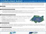 COMUNICADO - Zona Azul