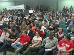 Registro: ACIEI abre sequência de discursos em audiência pública