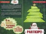Um sonho de Natal - campanha ACIEI e FEDERAMINAS