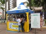 UNIDRA e ACIEI distribuem 200 mudas em dia de conscientização ambiental