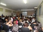PROFISSIONAIS E ESTUDANTES TIRAM DÚVIDAS SOBRE LEGISLAÇÃO TRIBUTÁRIA