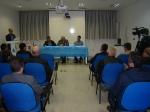 RICARDO MELLO E RICARDO MELONI ABREM RODADA DE ENTREVISTAS PROMOVIDA PELA ACIEI