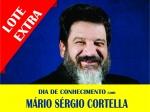 ACIEI DISPONIBILIZA LOTE EXTRA PARA PALESTRA DE MÁRIO SÉRGIO CORTELLA