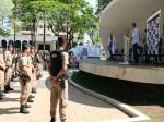 ACIEI PARTICIPA DE LANÇAMENTO OFICIAL DA OPERAÇÃO NATALINA DA POLÍCIA MILITAR