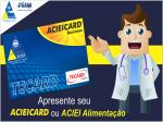 ATENÇÃO USUÁRIOS DO ACIEICARD