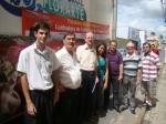 ACIEI ENTREGA CAMINHÃO DE PRÊMIOS E ENCERRA CAMPANHA DE 2013