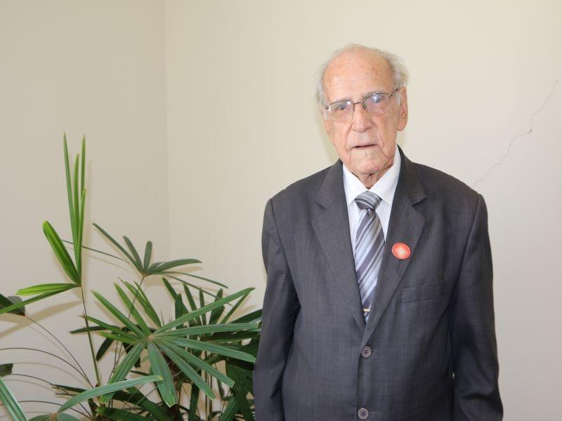 ACIEI ANUNCIA HOMENAGEADO PARA RECEBER A MEDALHA DIDI PEREIRA 2019