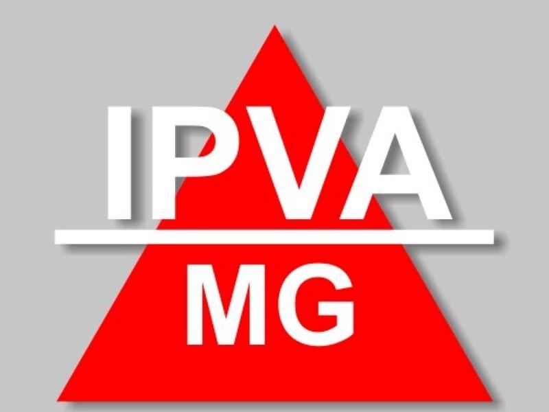 IPVA 2020 EM MINAS GERAIS