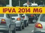 ATENÇÃO PARA A TABELA DO IPVA 2014