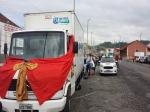 ACIEI ENTREGA CAMINHÃO DE PRÊMIOS E ENCERRA CAMPANHA DE SUCESSO JUNTO AO COMÉRCIO