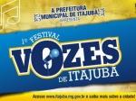 I FESTIVAL VOZES DE ITAJUBÁ