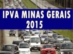 CONFIRA AQUI A TABELA DO IPVA 2015